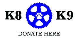 K8 & K9 –Crowdfunding der Schauspielerin Kate Lamb für Hundehilfe