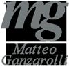 Matteo Ganzarolli, Dozent für Italiensch –Logo
